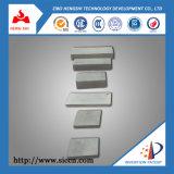 Brique métallisée de carbure de silicium de nitrure du silicium T-57