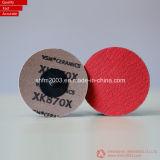 """2 """", tipo di TR, disco stridente di ceramica di Roloc per rimozione della ruggine"""