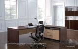 Mobilier de luxe Bureau de bureau moderne Bureau de conception de table (HF-SI0173)