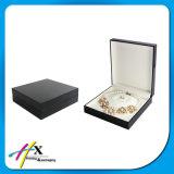 Aceptar Personalizado Regalo de la Joyeria Caja de Almacenaje de Madera de Gran Lujo