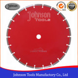 Diamante circular Herramienta de corte de 300 mm Hoja de sierra para uso general