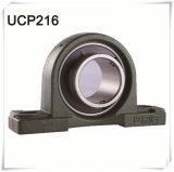 Soporte del cojinete P205, P207, serie del rodamiento UCP200 del bloque de almohadilla P209