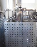 Machine télescopique Bmu de nettoyage de construction de potence