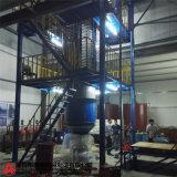 Automatischer vertikaler Polyurethan-schäumende Maschine