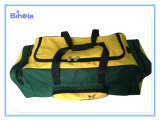 Trois taille du sac de sport, sac de Camping