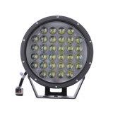 道を離れたトラックのトラクターのジープATV UTVのための高品質9のインチ320W LEDのドライビング・ライト