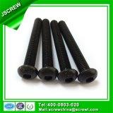 parafuso Torx quente preto de aço inoxidável da galvanização de 30mm