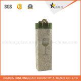 Nach Maß Qualitäts-Packpapier-Reißverschluss-Verschluss-Beutel