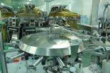 Macchina imballatrice rotativa automatica dell'alimento di vuoto
