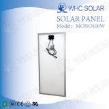中国の製造の専門家PVの太陽電池パネルモノラル18V
