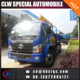 Camion télescopique 4X2 Forland 3ton