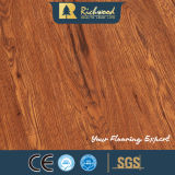 8.3Mm comercial E0 AC3 Estampadas Maple piso laminado