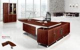 Fabrik-neues hölzernes Büro-Möbel-Großhandelsleeres Anfangsetikett