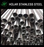 Precio del tubo de la barandilla del acero inoxidable 304