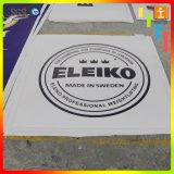 Самоклеящаяся виниловая пленка деловых обедов цифровой печати Flex рекламный баннер (TJ-71)