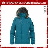 3 em 1 revestimento do Snowboard do esqui das mulheres da boa qualidade (ELTSNBJI-61)