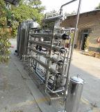 Furo do Sistema de Tratamento de Água Salgada Máquina de purificação de água Kyro-2000L/H