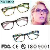 Het in het groot Oogglas van het Frame van Eyewear van de Manier Optische