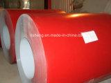 PPGI PPGL Bande de bobine en acier galvanisé recouvert de couleur