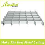2017 tuiles ouvertes de plafond de cellules d'aluminium