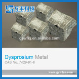 De beroeps koopt Metaal Dysprosium met Uitstekende kwaliteit