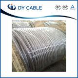 ABC, AAC, ACSR, AAAC, XLPE a isolé le câble aérien supplémentaire de paquet