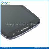 Агрегат цифрователя экрана касания I9300 LCD для замены Samsung S3