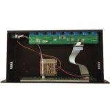 Matrix des Mc-0808V Konferenz-Systems-VGA