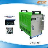 Hho hidrogênio oxigênio cobre tubulação solda máquina de solda
