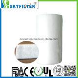De synthetische Filter van de Vezel rolt de Media van de Filter voor de Prefiltratie van de Airconditioning