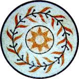 Sicisの純粋なハンドメイドのモザイク壁の美しいモザイク模様