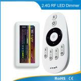 2.4G WiFi 4 зоны пульт дистанционного управления светодиодной подсветки RGB регулятора яркости освещения приборов