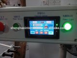 Chenghaotaping Umhüllungen-Naht Saling Maschine (für wasserdichtes Kleid)
