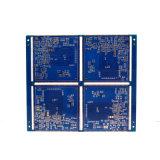 Mehrschichtige Enig-gedrucktes Leiterplatte BGA des Energien-elektronischen Geräts
