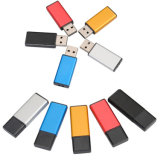 Commerce de gros cadeaux de promotion professionnelle PVC OEM USB Pen Drive