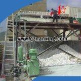 Filtre-presse pour le traitement coupant de marbre de Wastwater