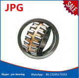OEM SKF NSKの鋼板のポリアミドの真鍮の鋼鉄球形の軸受