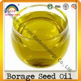 Cápsula do petróleo do Borage - um segredo conhecido pequeno para manter a pele saudável