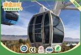 Rueda de Ferris gigante de los paseos divertidos del parque de atracciones para los adultos