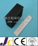 脱熱器、アルミニウム脱熱器(JC-P-80056)のためのアルミニウムプロフィール