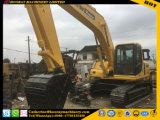 Escavatore utilizzato PC220-6, escavatore utilizzato PC220-6, escavatore usato di KOMATSU del cingolo