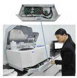 Analyseur complètement automatique de biochimie avec l'écran tactile (Poweam A8)