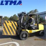 Nueva carretilla elevadora diesel manual de 4 toneladas de Ltma para la venta