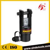 펌프 16-300mm Sqm (FYQ-300)를 가진 유압 주름을 잡는 공구 헤드