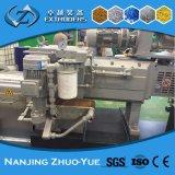 LDPE HDPE LLDPE PE extrusora de parafusos de plástico de pelotização
