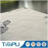 St-Tp58 tessuto lavorato a maglia di ticchettio del materasso di disegno di spessore di 310 GSM