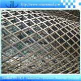 SU 304の拡大された金網