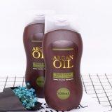 OEM marroquí de belleza aceite de argán hidrata la piel loción corporal