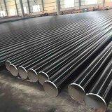 SUS 304 Matériau de construction décoratif en acier inoxydable ASTM A53 Tubes en acier au carbone