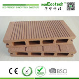 Villa/Mobiliário de hotel! O WPC deck composto de plástico de madeira em deck/Flooring (150H25-B)